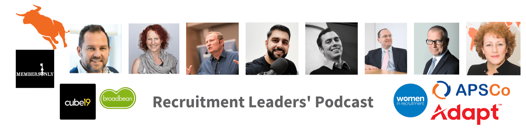 Recruitment Leaders Podcast Greg Savage