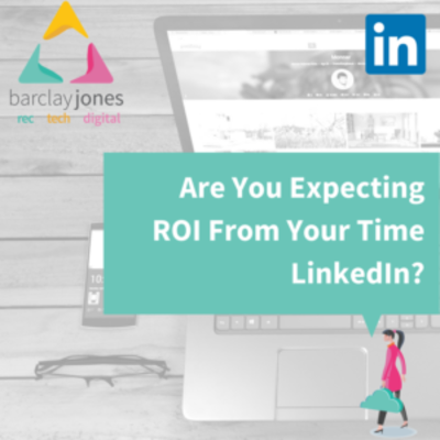 Copy Of Expecting Roi From Linked In Recruiter Stop It 1 300x300