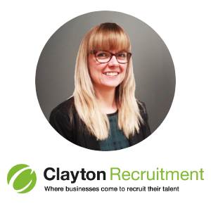 Clayton Recruitment - Erecruit Adapt CRM Training and ROI