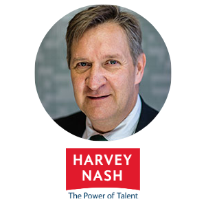 Harvey Nash - Recruitment Technology Strategy and CRM