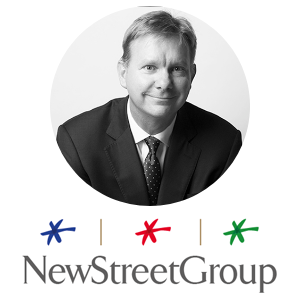 New Street Group - Recruitment Technology Strategy