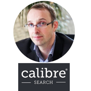 Calibre Search - Bullhorn Training