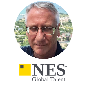 NES Global Talent - Bullhorn Training, LinkedIn Training, Marketing Strategy