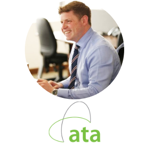 ATA - Adapt Training and Improved Sales Through Email Marketing