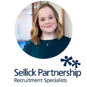 Sellick Partnership - Recruitment Awards Strategy: Winning and Seeing ROI!