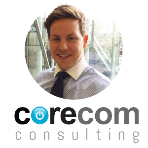 Corecom - Recruitment Technology Strategy