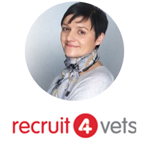 Recruit4Vets - Recruitment Marketing Training