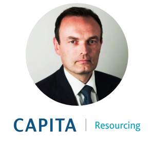 Capita - Recruitment Marketing Strategy and Training