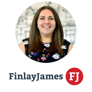 Finlay James - Recruitment Marketing Mentoring / Awards Strategy