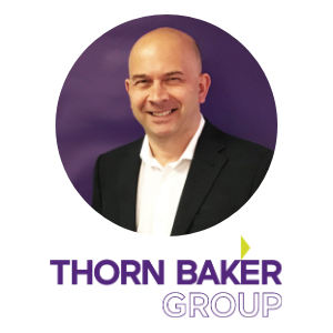 Thorn Baker - Recruitment and Recruitment Marketing Training