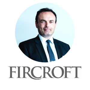Fircroft - Recruitment Marketing Strategy